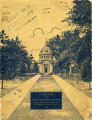 A Guide Book to the United States Naval Academy: Showing Buildings, Roads, Athletic Fields, Drill...