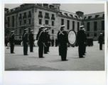 4056 - Midshipmen Drum and Bugle Corps