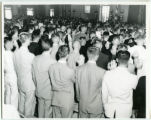 4636 - Class of 1962 is sworn in